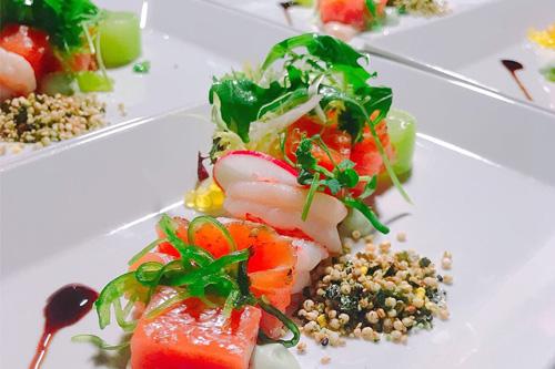 Keuken met Karakter - Diner in Heiloo